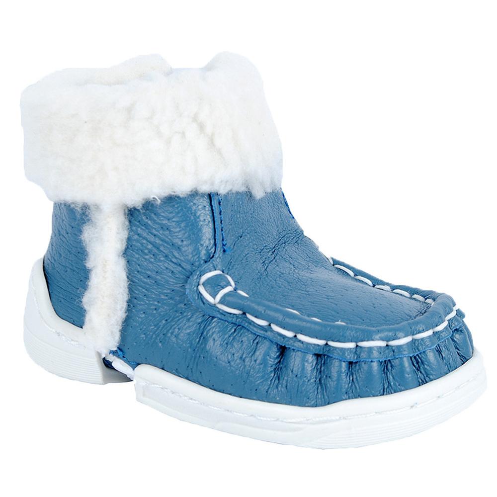 73a92166624 Бебешки буйки за прохождане модел Зима в синьо с цена от 29.99лв - Sravni.bg