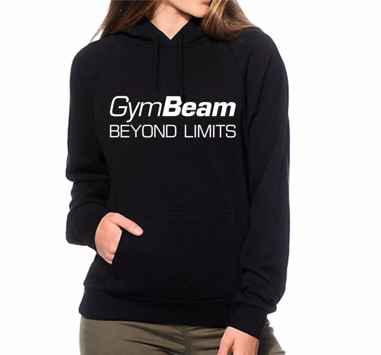 3fbc55631c5 Дамска блуза Beyond Limits Black White - GymBeam M с цена от лв - Sravni.bg