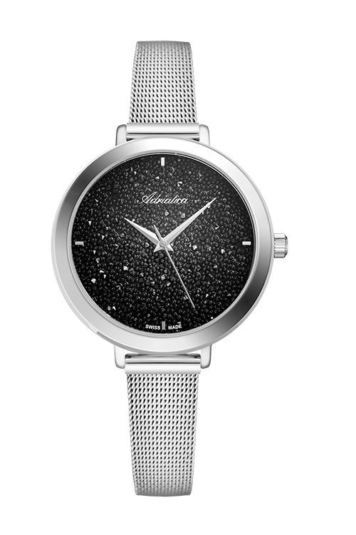 5d70840234d Дамски часовник Adriatica - A3787.5114Q с цена от 238.00лв - Sravni.bg