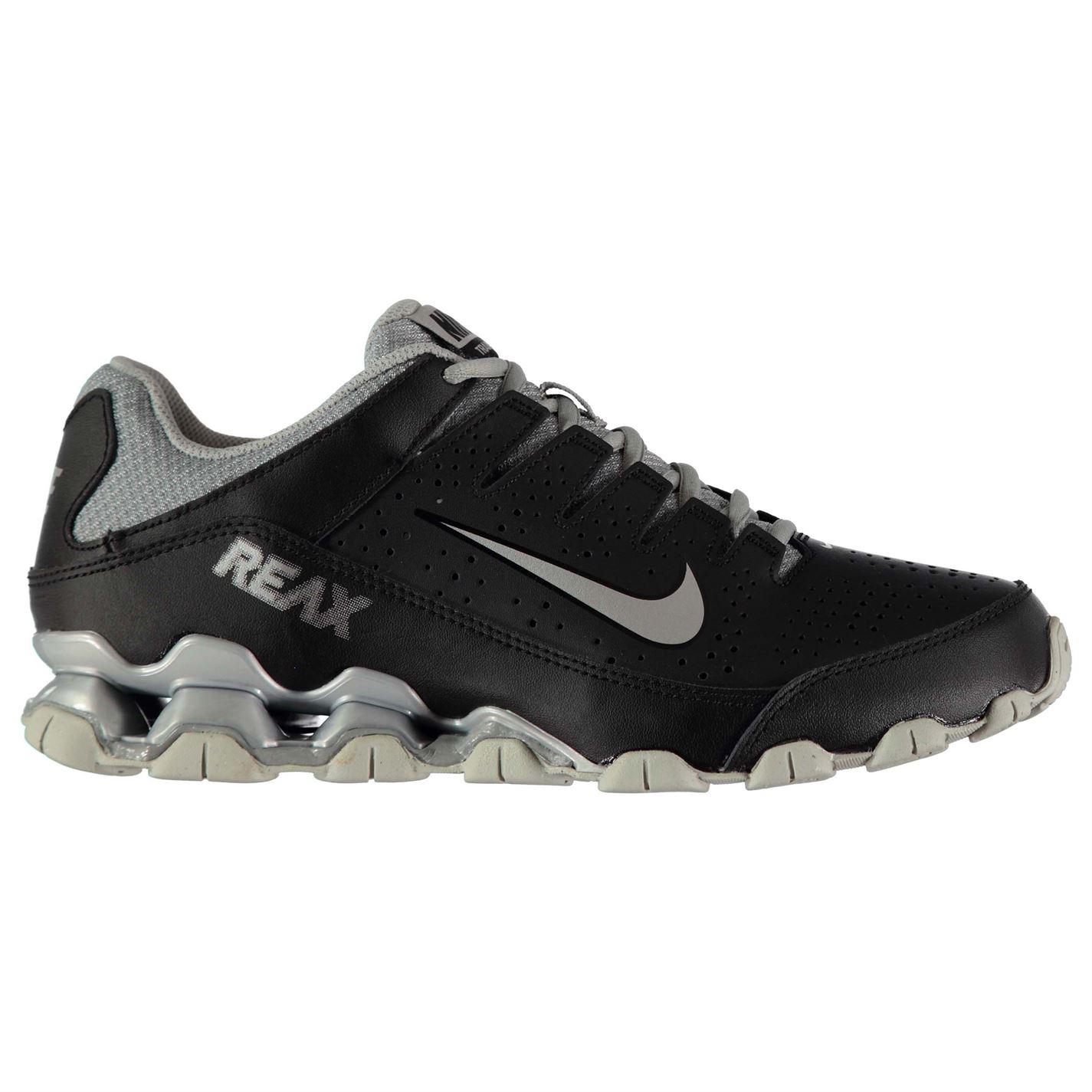b08308d090a Nike Reax 8 Tr Sn74 - Black/Silver с цена от лв - Sravni.bg
