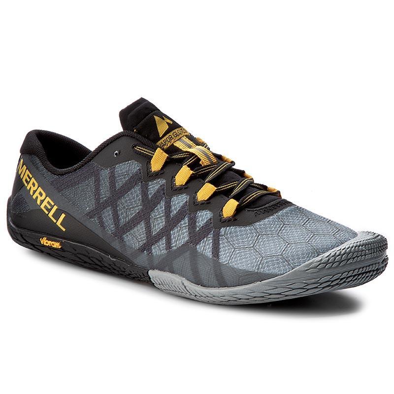 9c648df2c4a Обувки MERRELL - Vapor Glove 3 J09681 Dark Grey с цена от лв - Sravni.bg