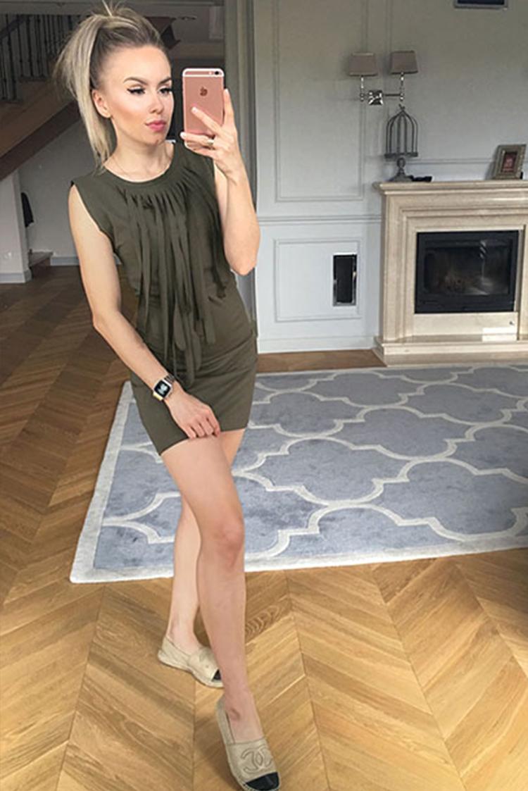 рокля MADELINE с цена от лв - Sravni.bg 96cb4b26042