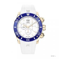 b244fcfe6 Часовник Edox 10020 37RBU BIR с цена от 2680.00лв - Sravni.bg