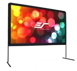 "Elite Screen OMS180H1 Yard Master Outdoor, 180"" (16:9), 398."